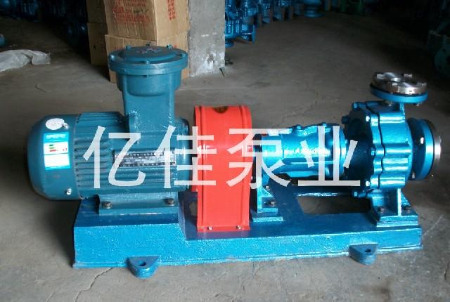 RY型风冷式导热油